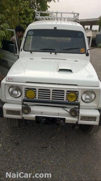 Suzuki Potohar 2005 For Sale In Peshawar Pakistan 4633 Jeep