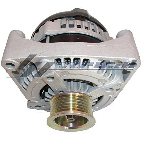 Introducing 100 New Lactrical 6 Phase High Output 250amp Alternator For Chevy Chevrolet Avalanche Ls