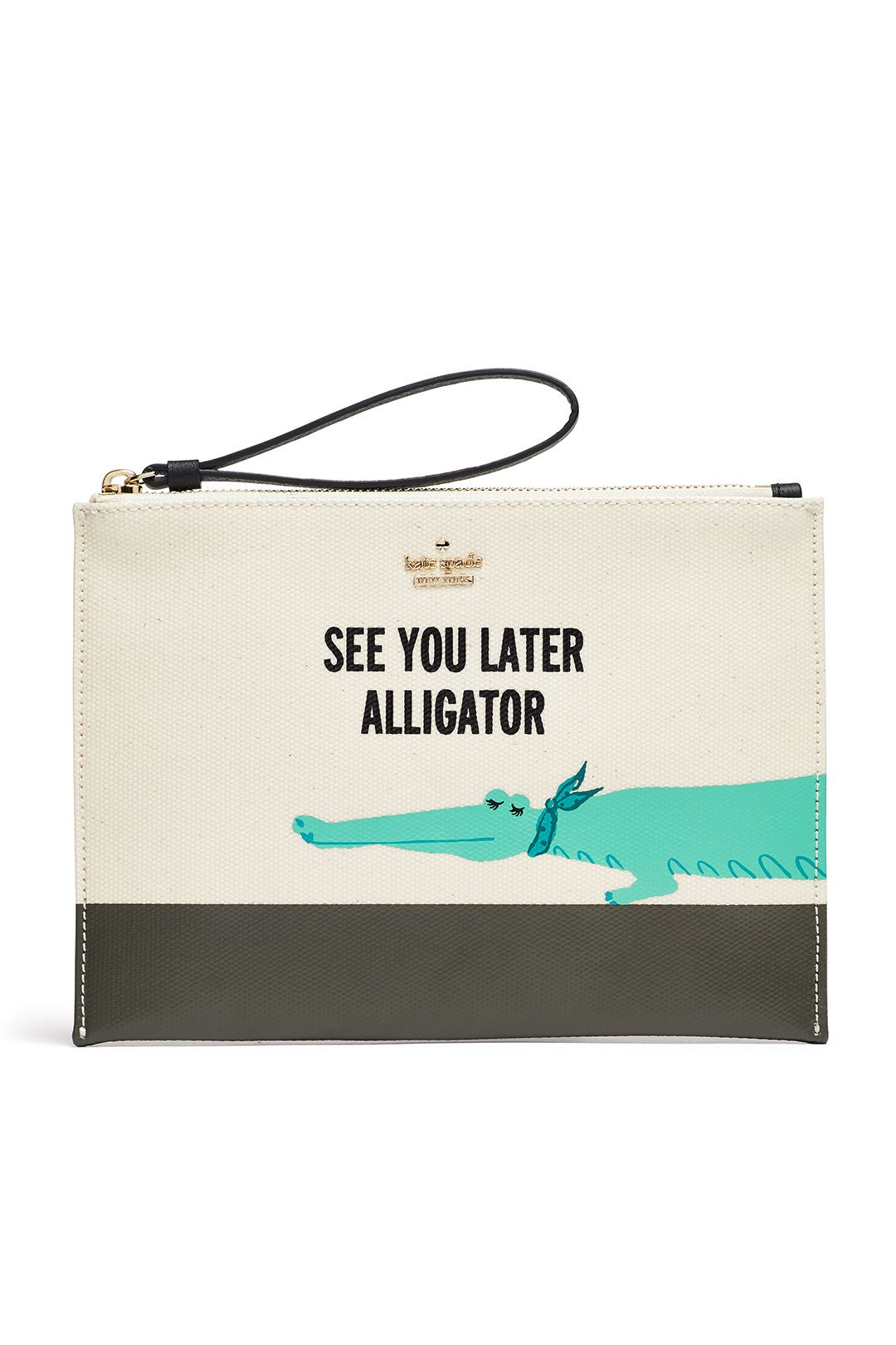 Rent Gator Bella Pouch By Kate Spade New York Accessories