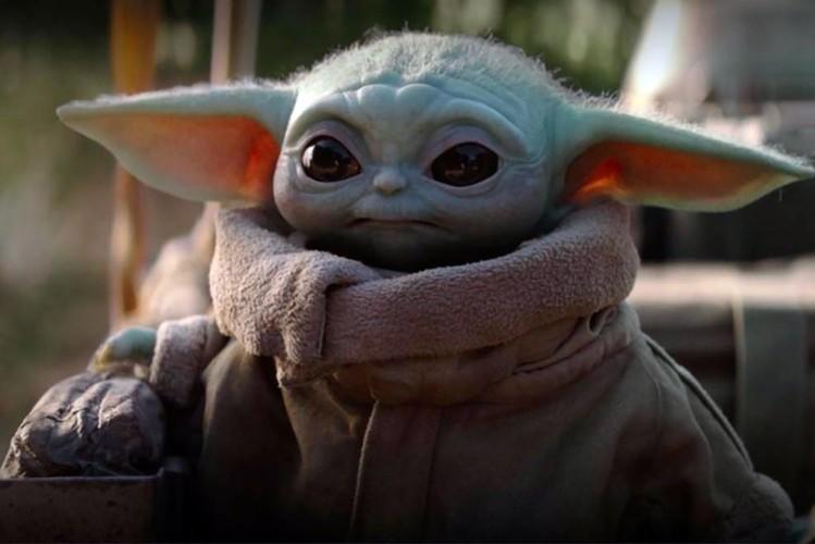 Baby Yoda Google Search In 2020 Mandalorian Disney Plus Star Wars