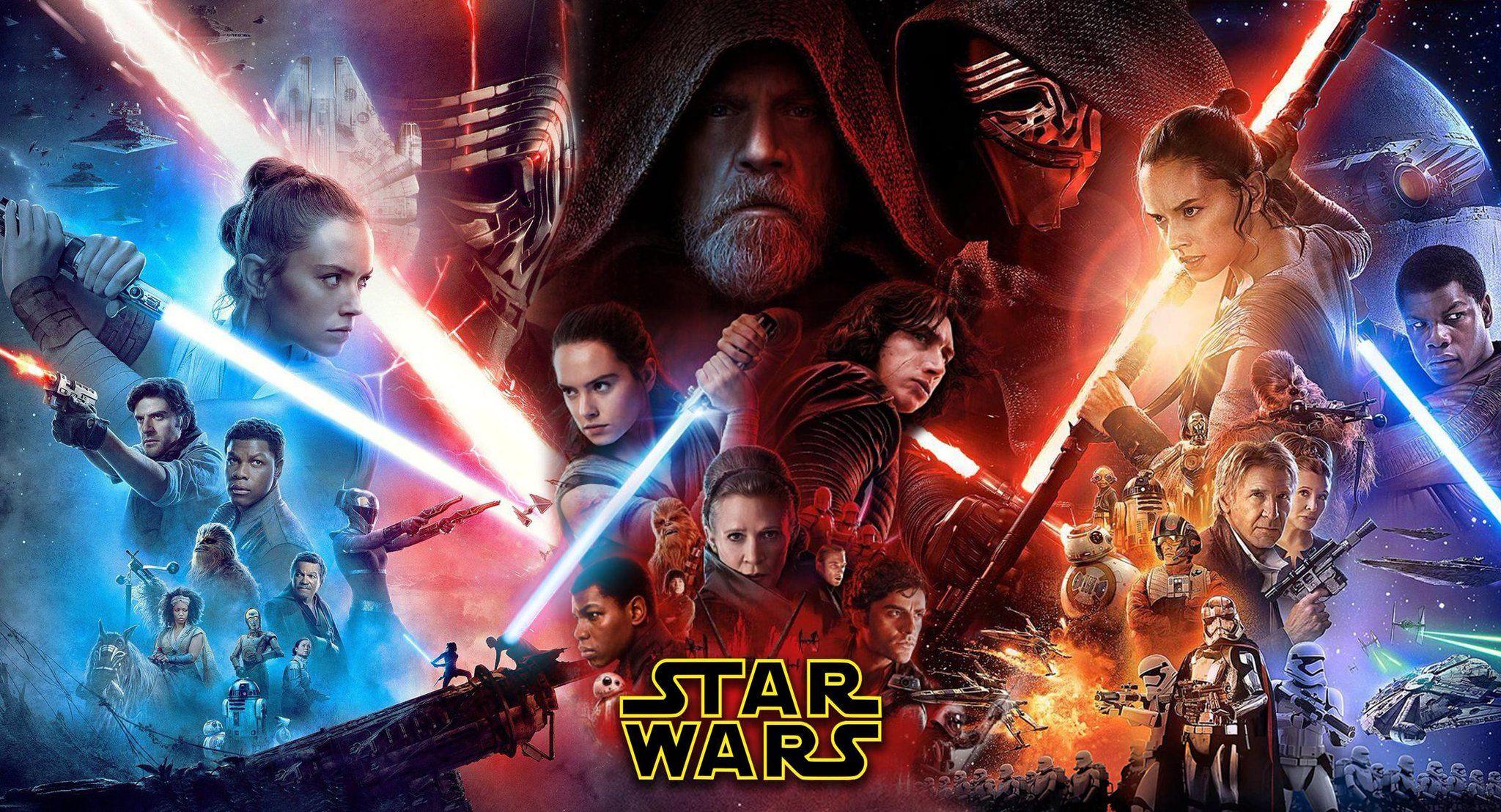Star Wars Stuff On Twitter In 2020 Star Wars Sequel Trilogy Star Wars Universe Star Wars Movie