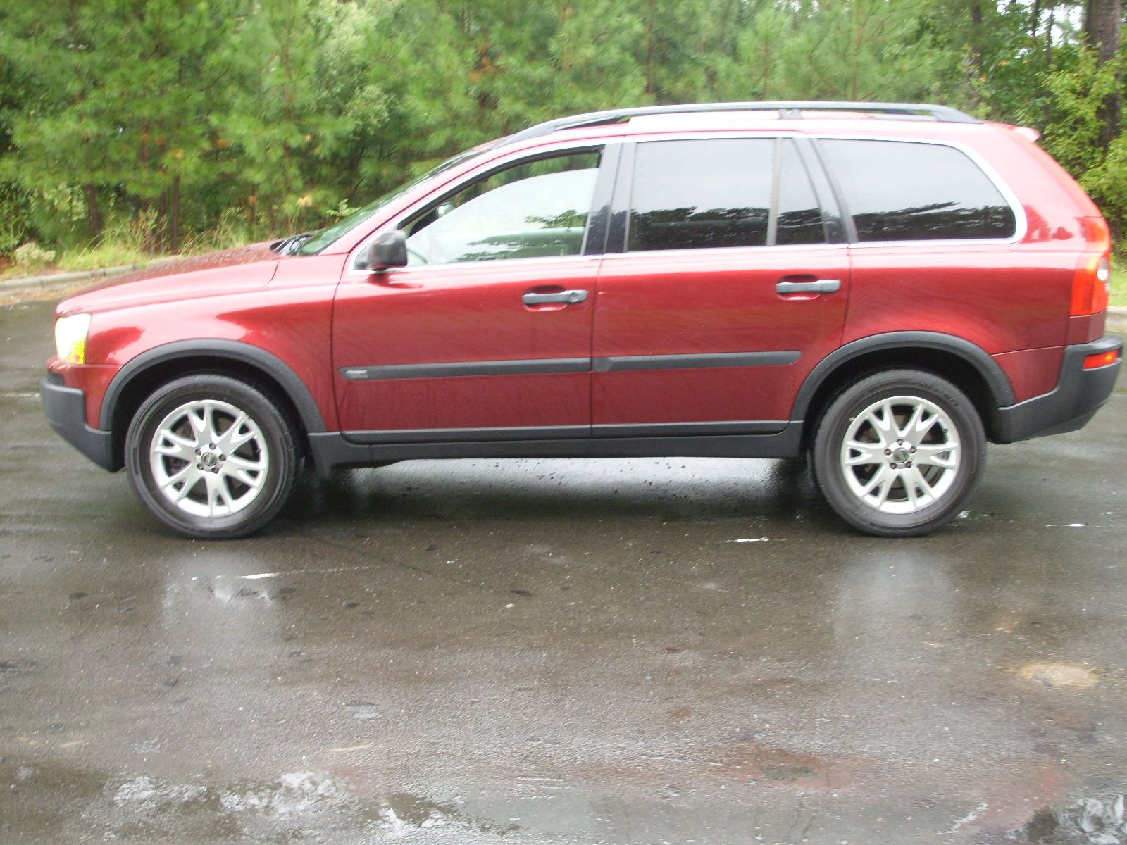 Volvo Suv Raleigh Durham NC The Auto Finders