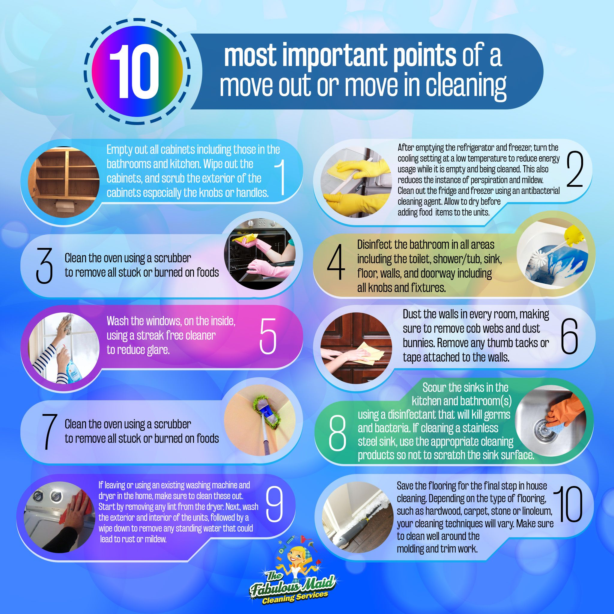 10 most important points of a move out or move in cleaning ...