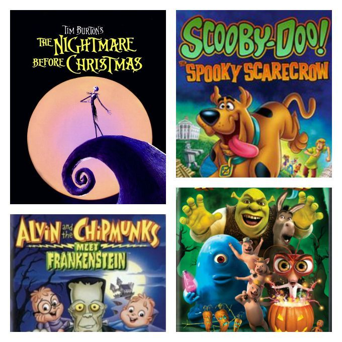 halloween movies on netflix for kids