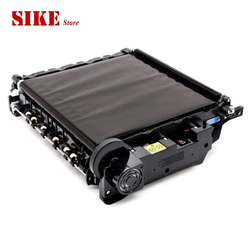 C9734b Rg5 7737 Transfer Kit Unit Use For Hp 5500 5500n 5500dn 5550 5550n 5550dn Hp5500 Hp5550 Transfer Belt Etb Assembly Image Transfer