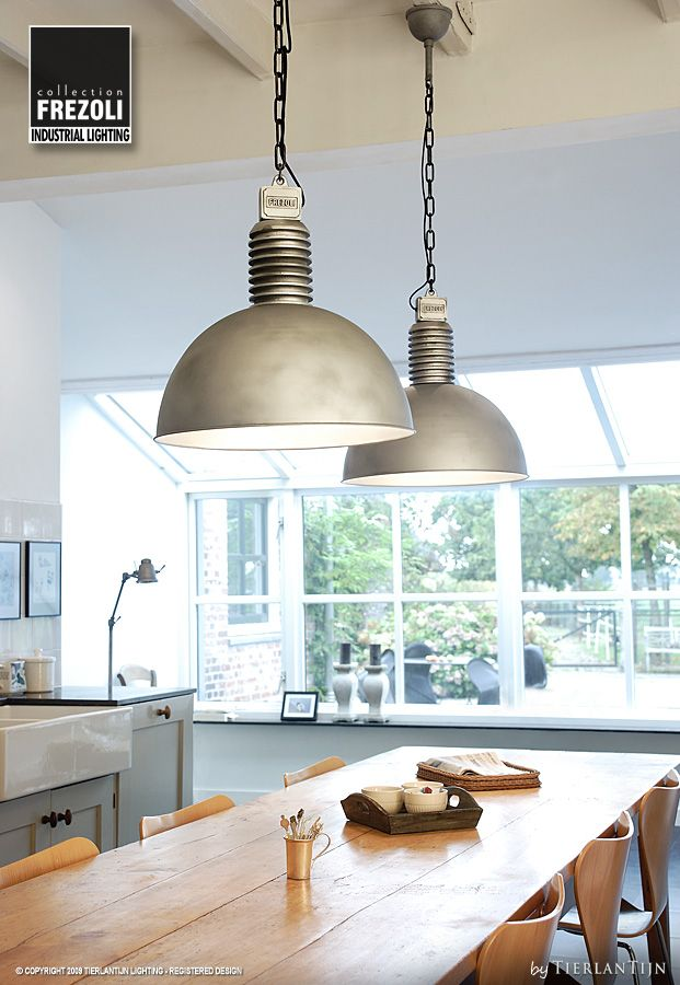 Industrial pendant hanging lamp anton and k
