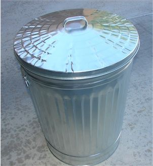How To Make A Faraday Cage Emergency Preparedness Emergency Preparation Preparedness
