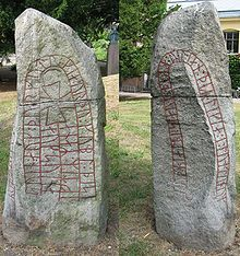 Runestone - Wikipedia, the free encyclopedia