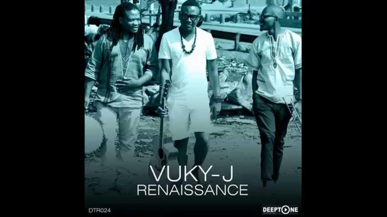 Vuky J - Renaissance (Original  Mix)