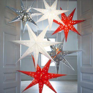 suspensions toile en papier strala ikea star pinterest etoilee ikea et suspension. Black Bedroom Furniture Sets. Home Design Ideas
