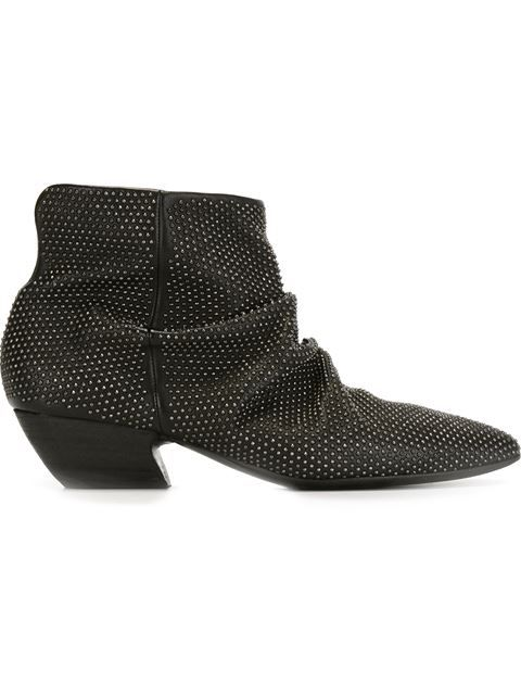 Cheap Deals FOOTWEAR - Ankle boots Mars Clearance Discount Discount Low Price Discount Fast Delivery Best Prices Sale Online BcOi5jW