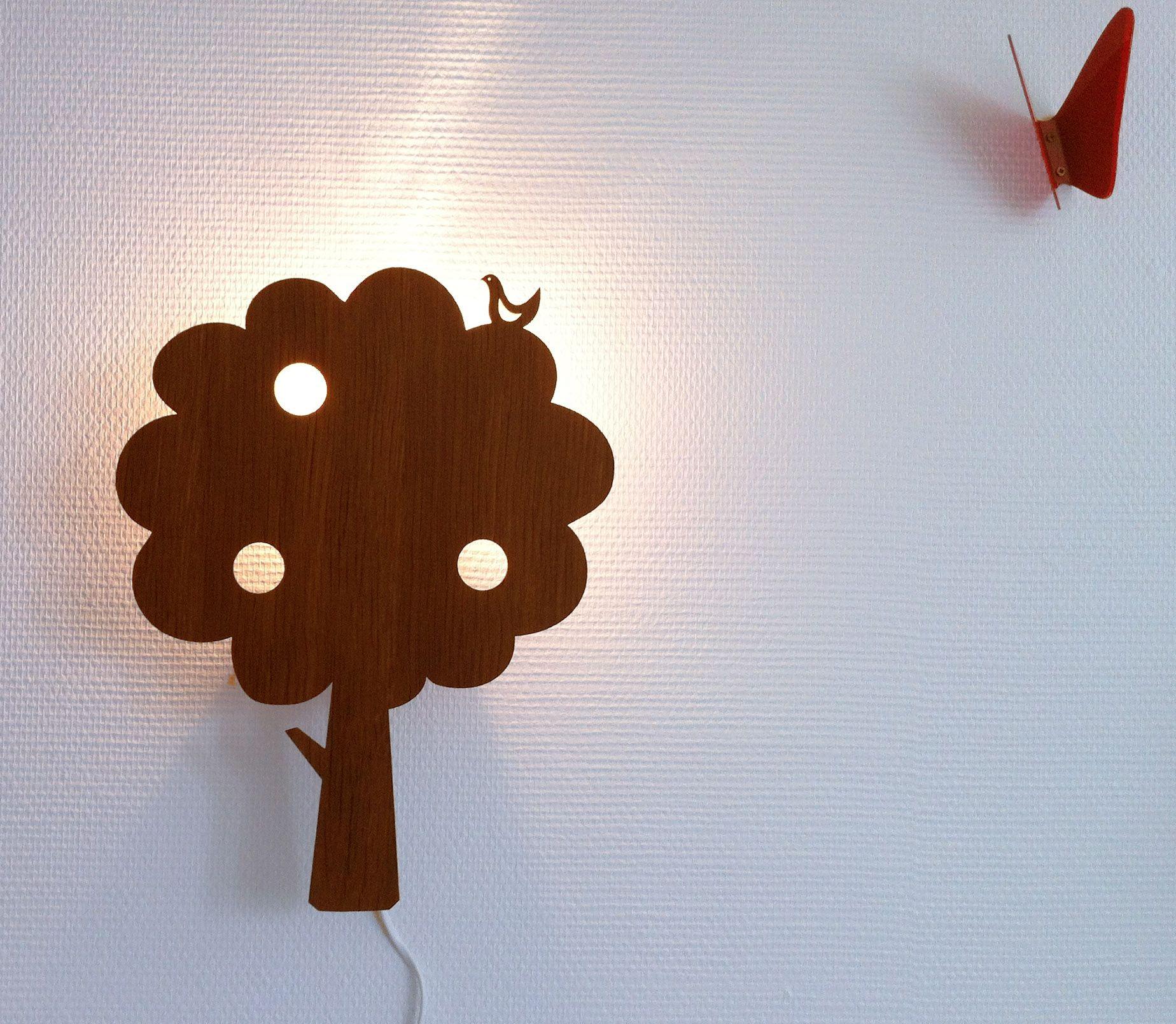 applique arbre deco chambre enfant pinterest deco chambre enfant deco chambre et appliques. Black Bedroom Furniture Sets. Home Design Ideas