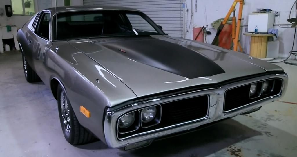 Counts Kustoms Counting Cars Pinterest Counting Cars Dodge