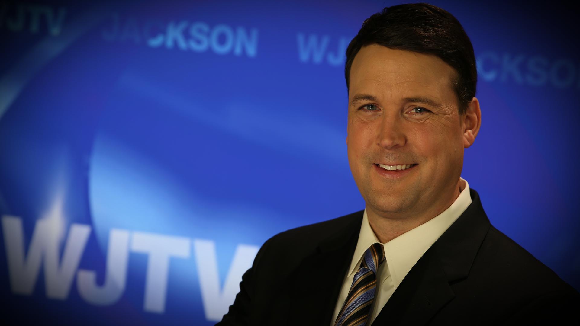 Andrew Harrison, Anchor | WJTV Meet and Greet | Andrew