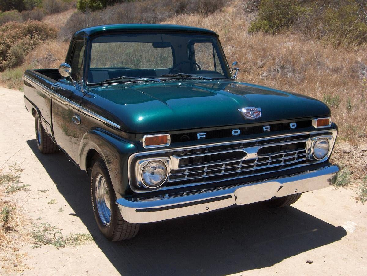 1955 ford f100 trucks for sale used cars on oodle autos post - 1966 Ford F100 Camper Special