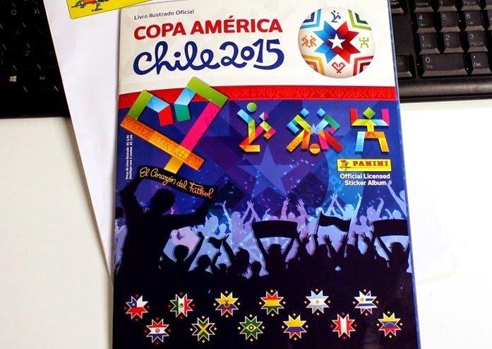 ÁLBUM PANINI ADELANTA EQUIPO DE MÉXICO PARA COPA AMÉRICA; 4 CHIVAS EN LA LISTA Panini dio a conocer el nuevo álbum para la Copa América. Lo que se llevó la nota es la sorpresiva lista de jugadores mexicanos que puso donde se encuentran los cuatro rojiblancos Ponce, Fabián, Torres y Brizuela.