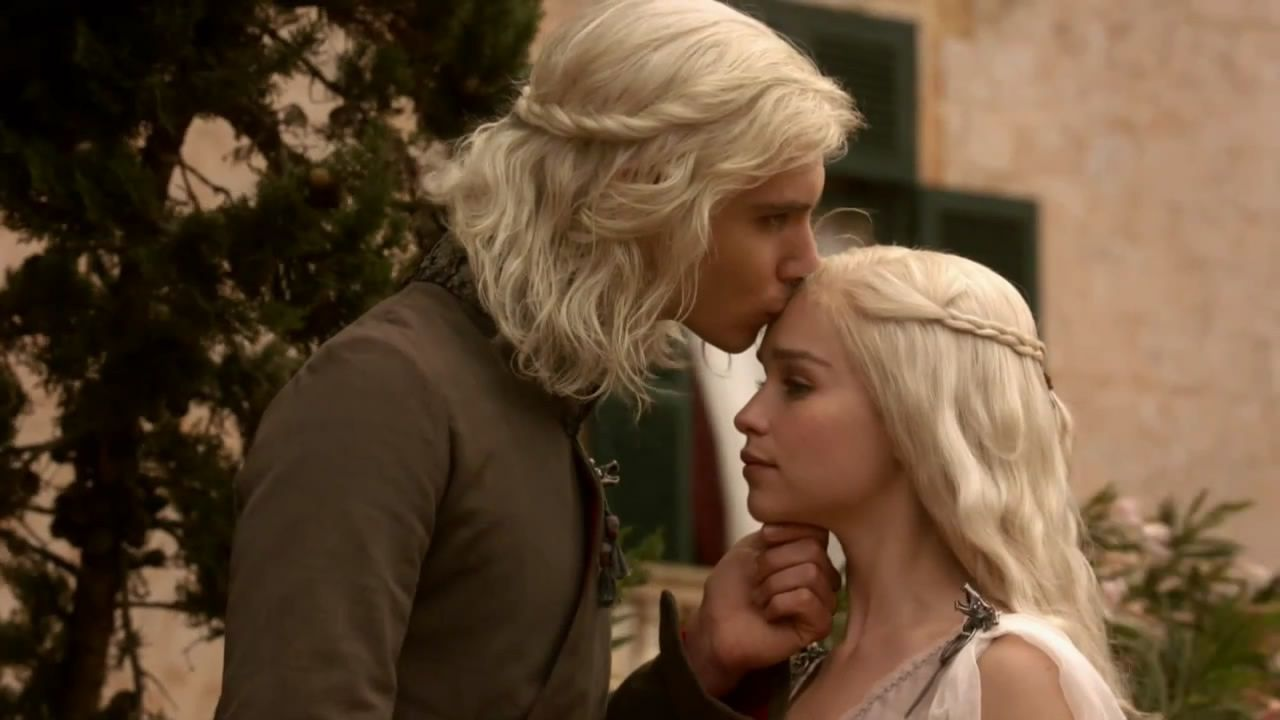 Opinion game of thrones daenerys brother