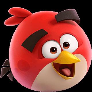 10 Years Angry Birds Angry Bird Plush Disney Canvas Art Angry Birds
