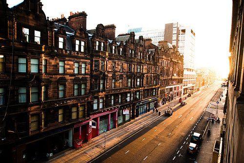 Glasgow,Scotland.