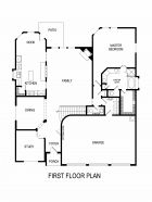 First Texas Homes New Home Communities Texas Homes Floor Plans
