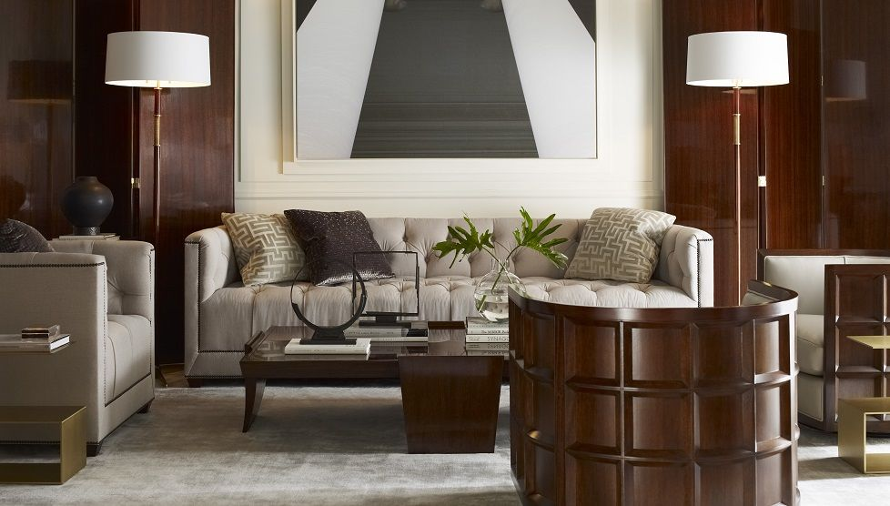 Elegant Baker Furniture