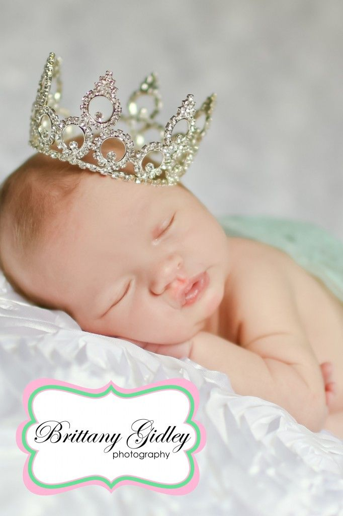 Akron Baby Photography   Brittany Gidley Photography LLC