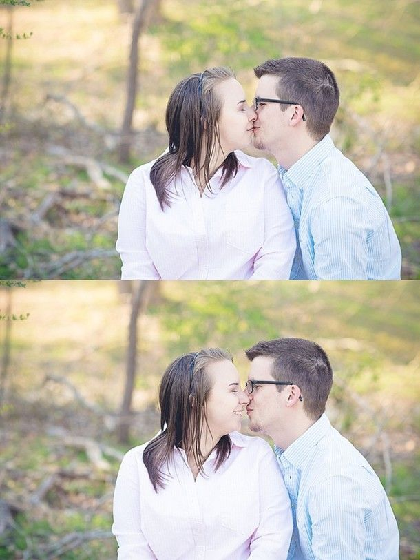 Shot By An Angel Photography - Haley & Jeremy - Engagements - Williams Greenspace - Flowery Branch