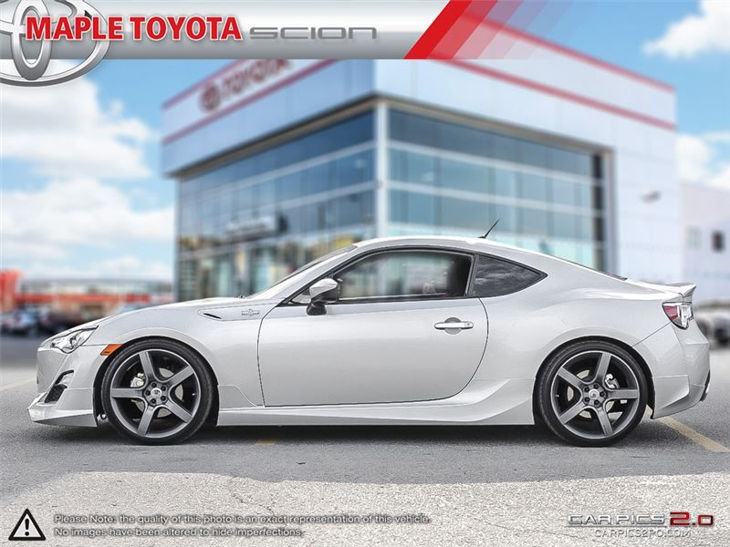 """Car - 2013 Scion FR-S 5 AXIS PERFORMANCE PACKAGE in Vaughan, ON  $28,888"""