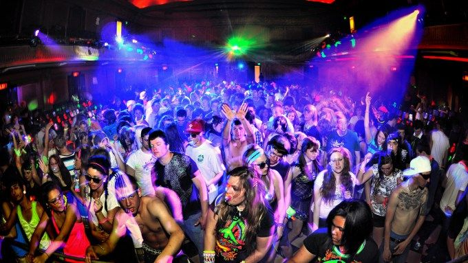 How Much Is It To Get Into Rumors Night Club