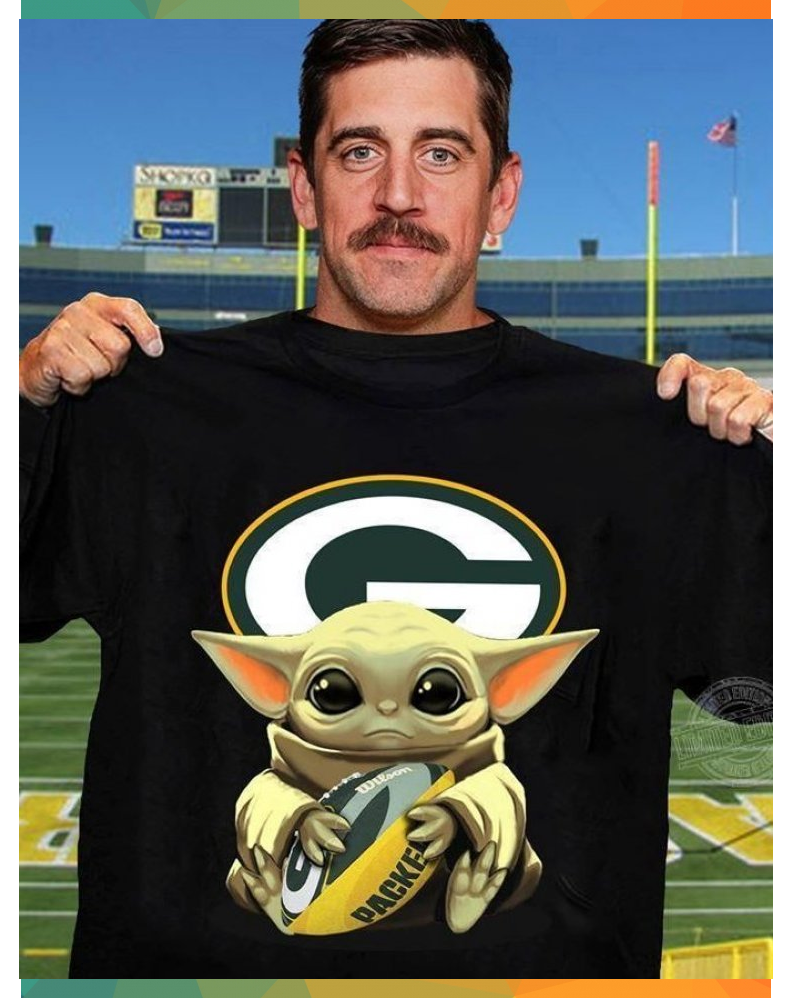 Baby Yoda Hug Green Bay Packers Long Sleeve T Shirt Gift Trending Design T Shirt Br Baby Bay Design Gift Gre In 2020 Mens Tshirts Mens Graphic Tshirt Shirt Gift
