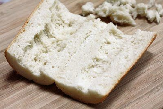 Scoop Out The Insides Of The Bread To Reduce Calories Removing 1 Oz Of Bread From A French Baguette Saves About 65 Calories Ju Low Calorie Recipes Food Eat