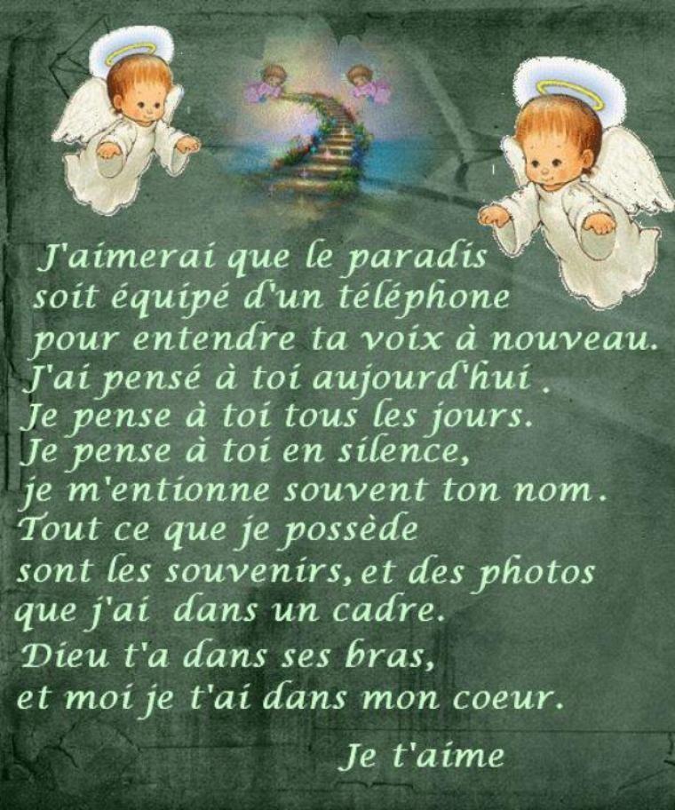 Texte Sur Le Manque D Une Personne : texte, manque, personne, ۩...., ÀЙGǾŔŔÀ...۩۩, Citation, Décès,, Deuil,, Maman