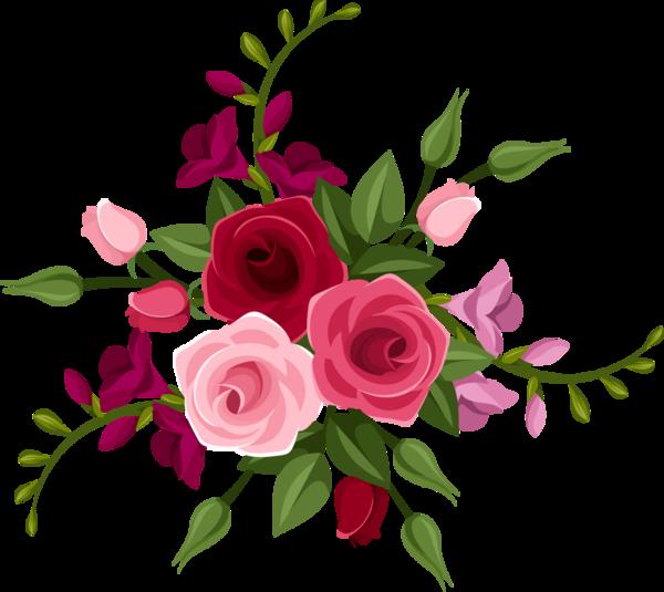 fleurs flores flowers bloemen png dekopaj pinterest flowers rh pinterest com
