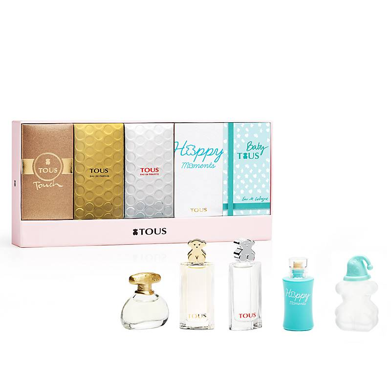 tous collection perfumes