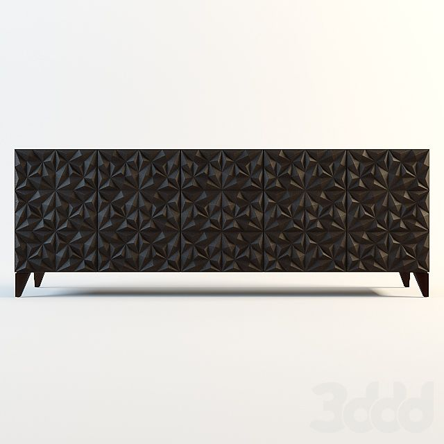 BLACK SIDEBOARD modern black furniture ideas bocadolobo
