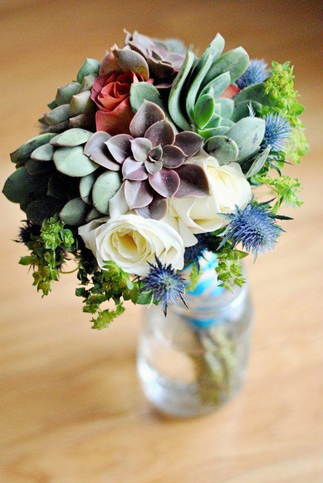 A Wedding Done By Passiflora Designs In Marietta Ohio Love The