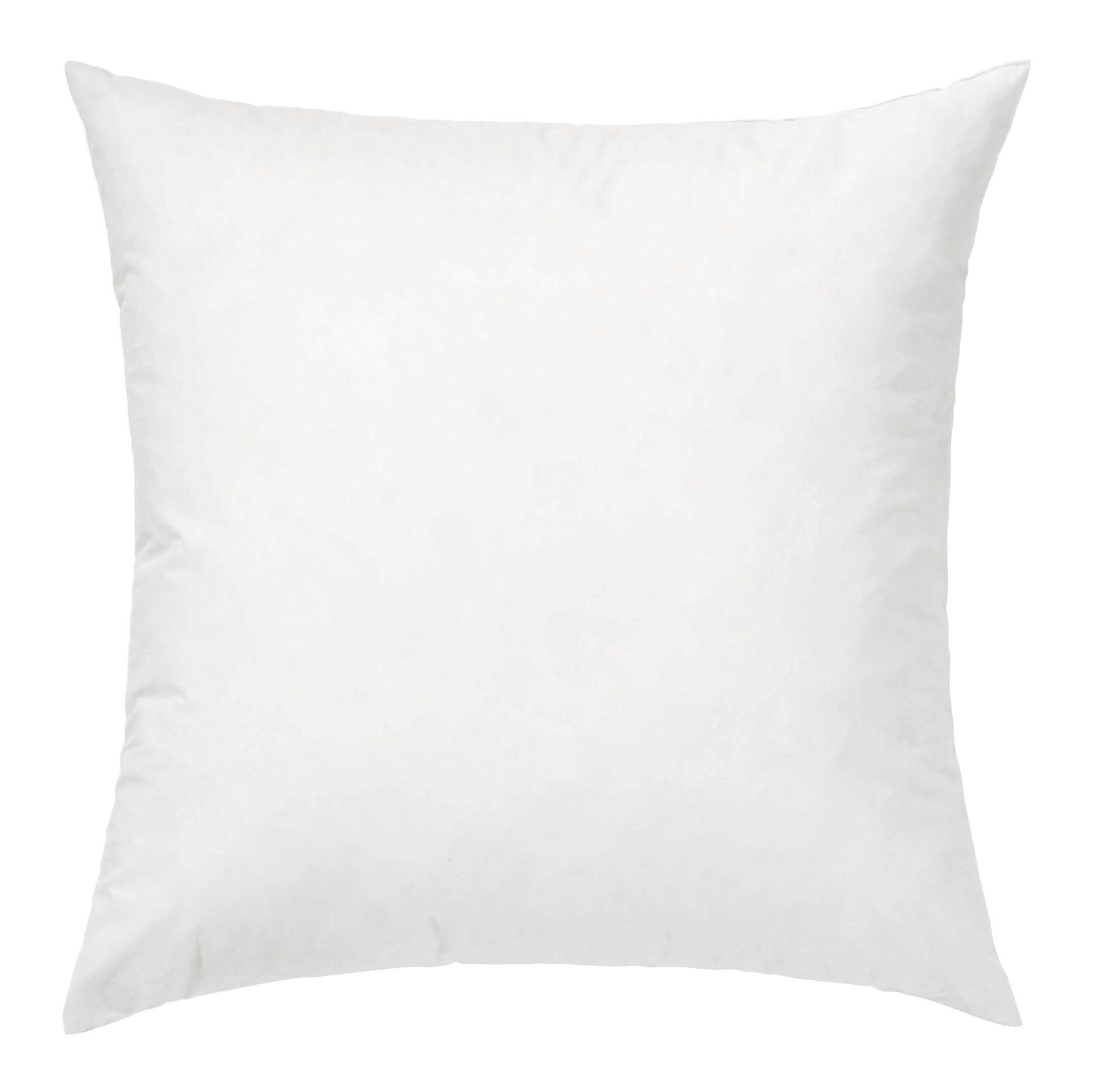 Down Alternative Euro Pillow Insert Products In 2019
