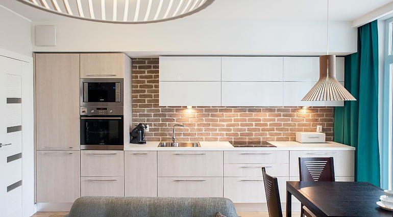 Projekty Mieszkanie W Gdyni Mesmetric Concept Store Home Decor Kitchen Cabinets Kitchen