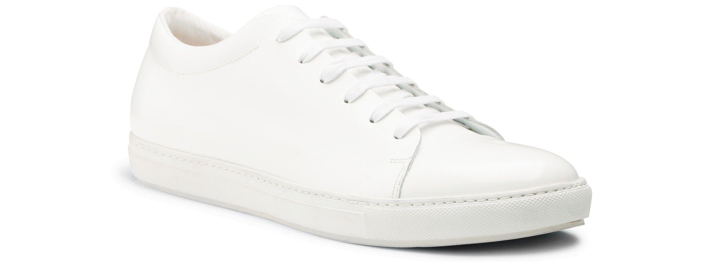 ACNE Adrian White | Ayakkabılar