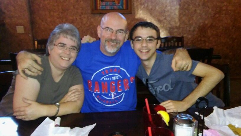 The Fidlers Three at Garcia's