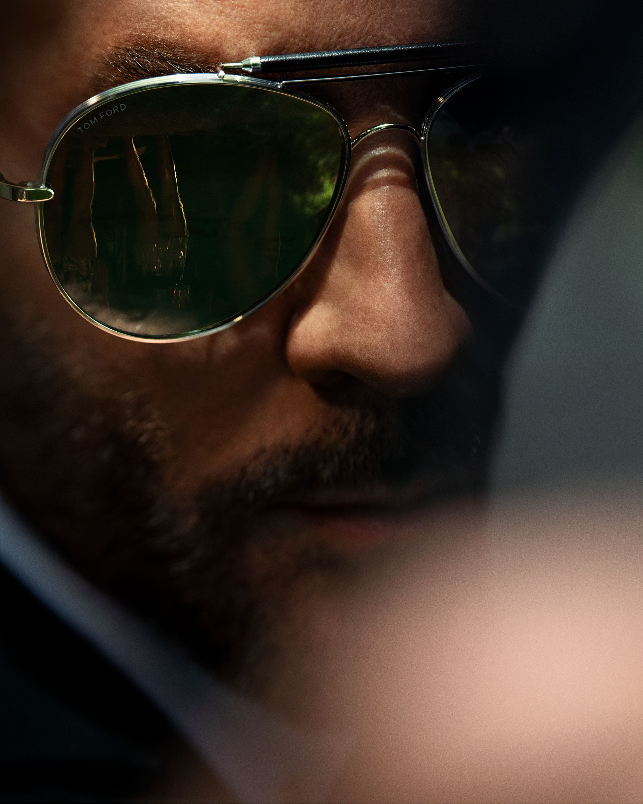 712e974193 Discover the exclusive TOM FORD Private Collection featuring 3 new styles of  Sunglasses and Optical Frames.  TOMFORD  TFPRIVATECOLLECTION
