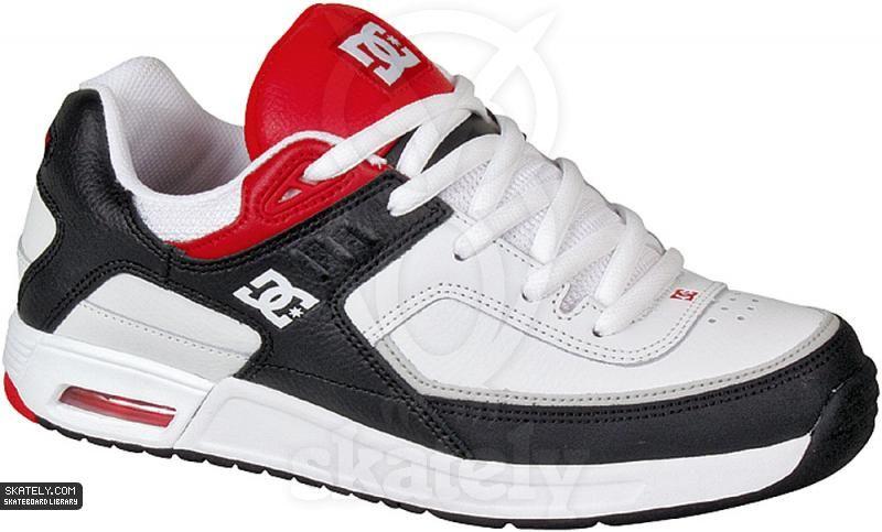 DC Shoes - Ten