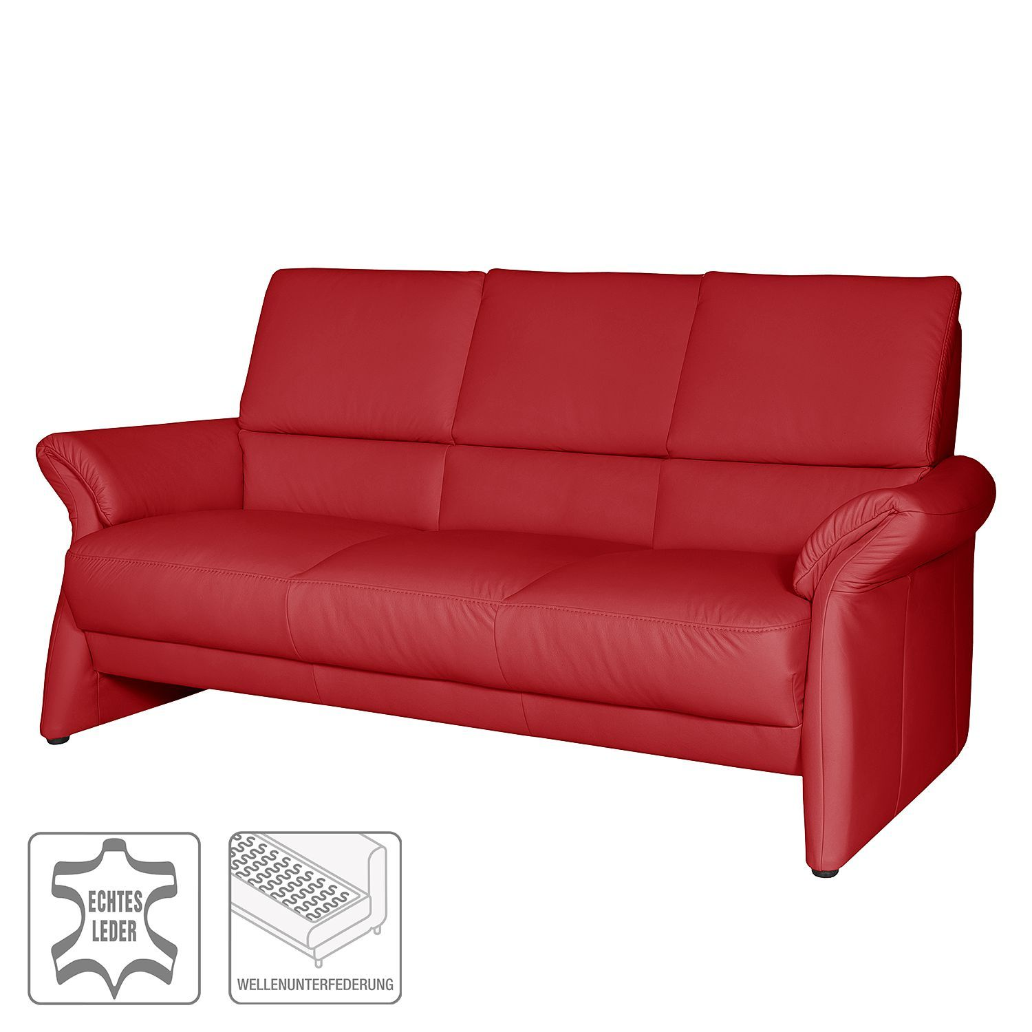 Canape Patay 3 Places Cuir Veritable In 2020 Sofa Mit Relaxfunktion Sofa Und Sofas