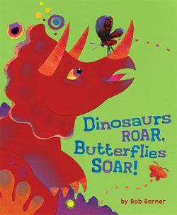 23 Dinosaur Picture Books