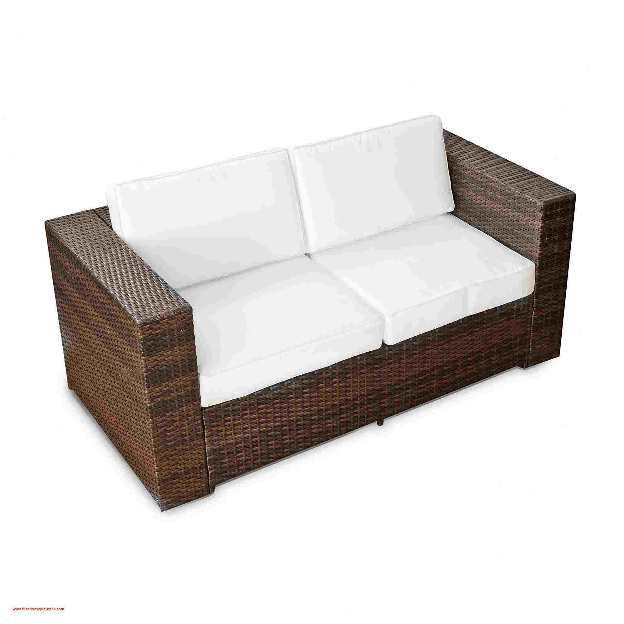 Einzigartig 2 Sitzer Sofa Poco