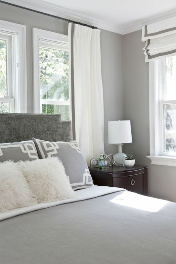 Leicht Gardinen Rollos Dekorativ Fenstergestaltung Chromatisch