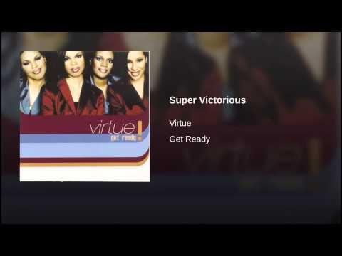 Super Victorious