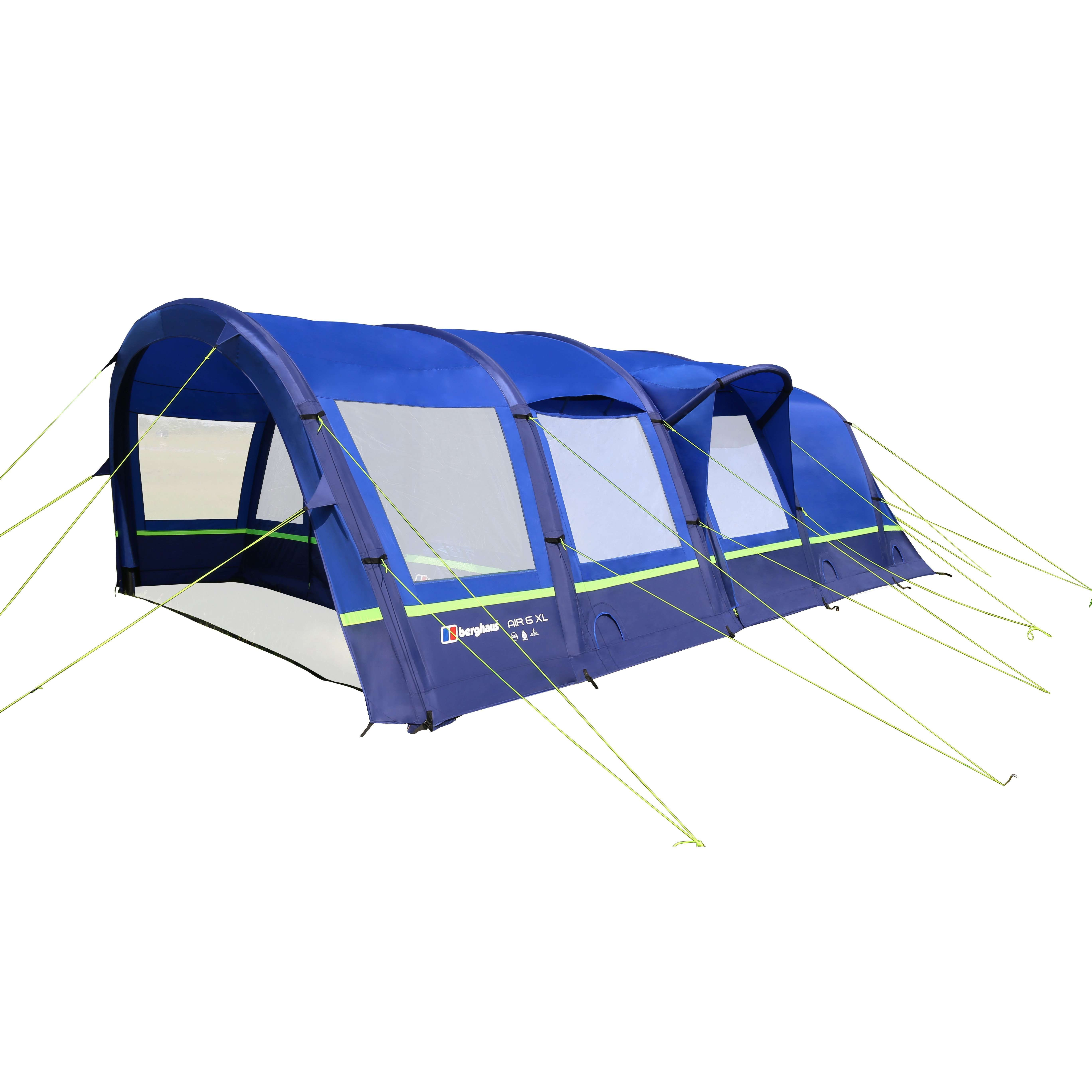 BERGHAUS Air 6XL Family Tent - find out more on our site. Millets the  sc 1 st  Pinterest & BERGHAUS Air 6XL Family Tent - find out more on our site. Millets ...