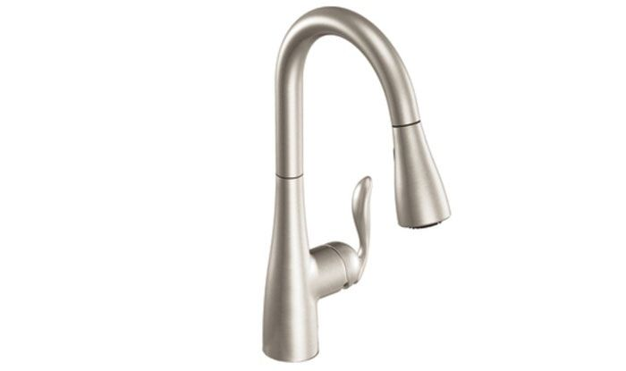 Best Kitchen Faucets Reviews 2019: Top Rated Products ...