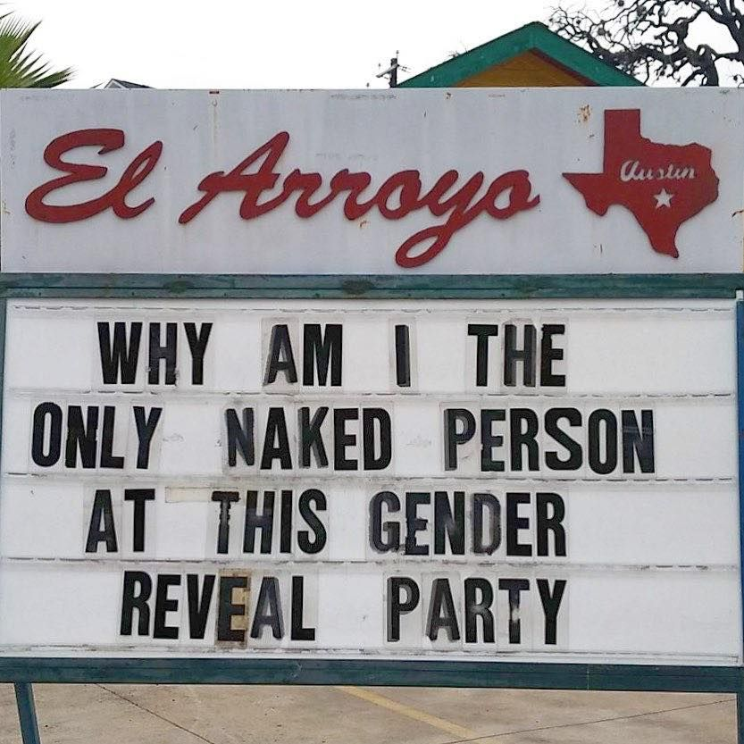Photo of 25 Funny Signs People Have Actually Posted.